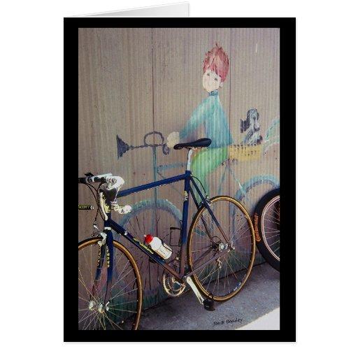 Bicicletas Felicitaciones