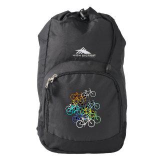 Bicicletas Mochila