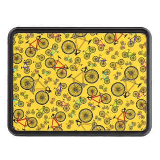 Bicis amarillas del camino
