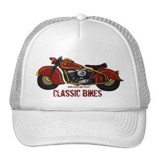 Bicis clásicas gorra