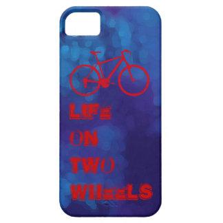 bicis de ciclo iPhone 5 carcasas