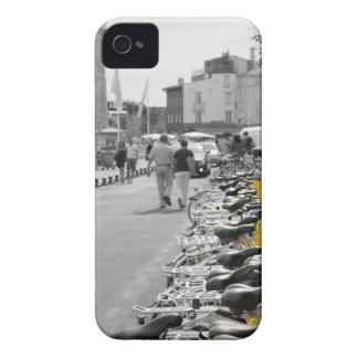 Bicis de La Rochelle iPhone 4 Cobertura