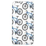 Bicis de montaña - iPhone azul 4S