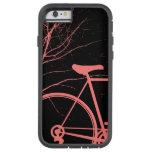 Bicis deportivas funda de iPhone 6 tough xtreme