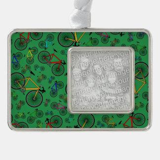 Bicis verdes del camino
