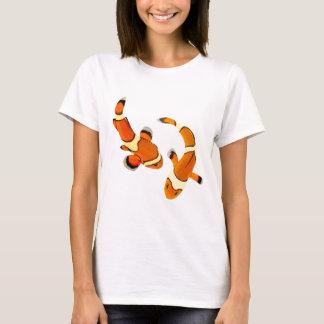 Bickering Clownfish T-Shirt