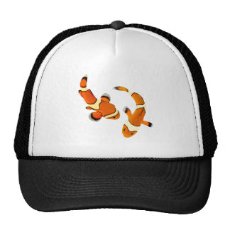 Bickering Clownfish Trucker Hat
