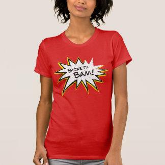 Bickety-Bam! Wolvie Berserk style! T Shirt