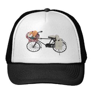Bicycle071809 Gorras De Camionero