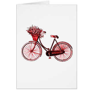Bicycle 2 card