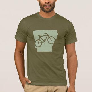 Bicycle Arkansas t-shirt