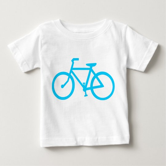 Bicycle Baby T-Shirt