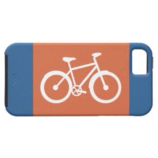 Bicycle Bike Cycling Graphic iPhone SE/5/5s Case