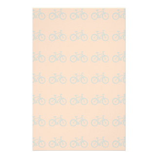 Bicycle Bike Cycling Graphic Stationery