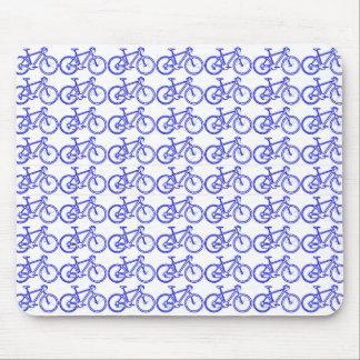 bicycle . bike / cycling nice mouse pad