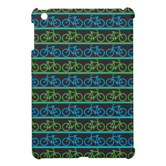 Bicycle bike pattern case for the iPad mini