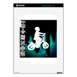 BICYCLE BOY PRODUCTS iPad 2 DECALS