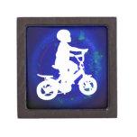 BICYCLE BOY PRODUCTS PREMIUM TRINKET BOX