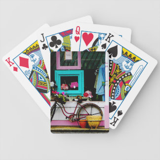 Bicycle by Antique Shop Bicycle Playing Cards