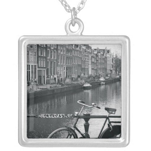 Bicycle by Canal Custom Jewelry