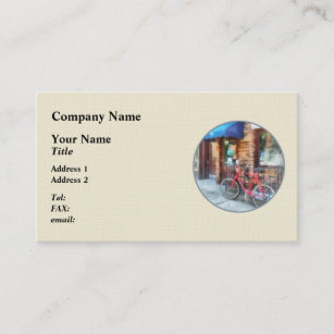 Post office business cards templates zazzle bicycle by post office business card colourmoves