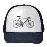 Bicycle Cap Trucker Hat