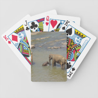 Bicycle Card Template - Customized Deck Of Cards