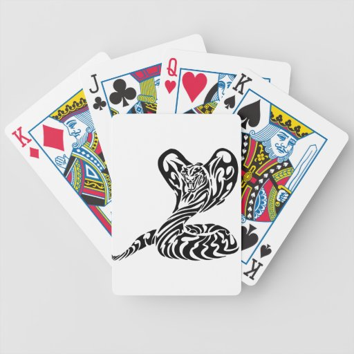 Bicycle Card Template - Customized Bicycle Card Deck