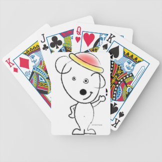 Bicycle Card Template Bicycle Playing Cards