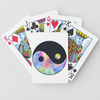 Bicycle Card Yin Yang Pack Bicycle Playing Cards