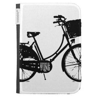 Bicycle Case Sleeve Kindle Keyboard Cases