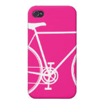 Bicycle Cases For iPhone 4