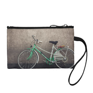 bicycle change purse