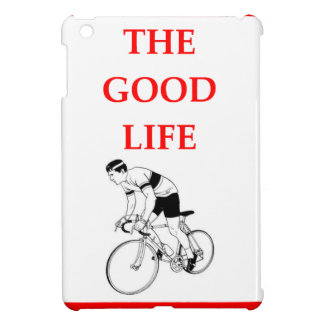 bicycle cover for the iPad mini