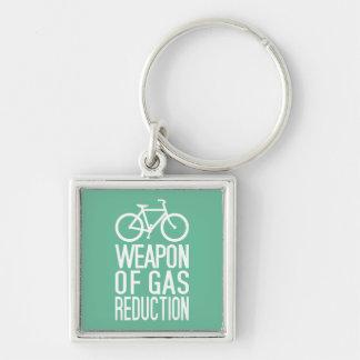 Bicycle custom color key chain