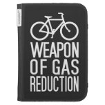 Bicycle custom color Kindle case