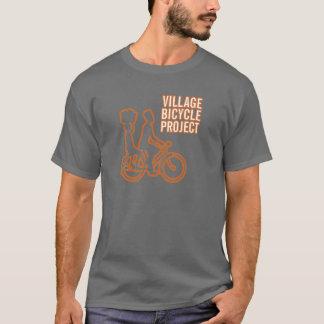 Bicycle Dark Men's Shirt