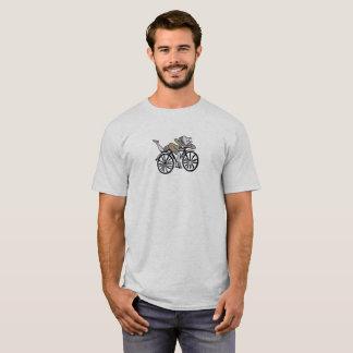 Bicycle Day 'Albert Hoffman' T-Shirt