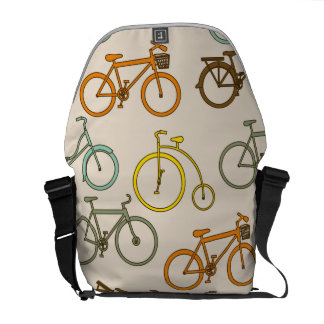 BICYCLE DESIGN BOLSA MESSENGER