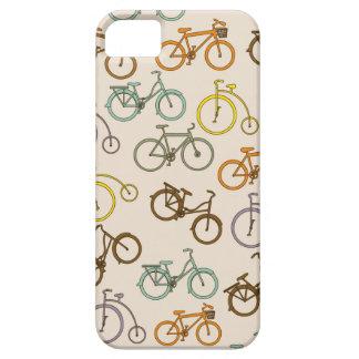 BICYCLE DESIGN iPhone 5 CARCASAS