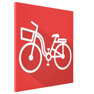BICYCLE DESIGN LONA ENVUELTA PARA GALERIAS