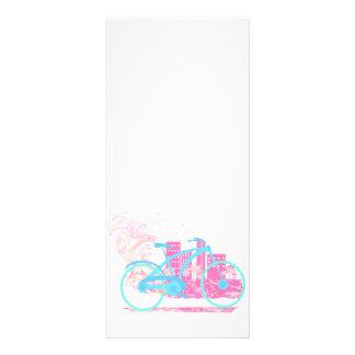 Bicycle Design   Rack Card