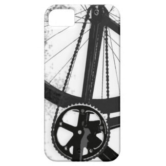 Bicycle Drive Train iPhone 5 Cases