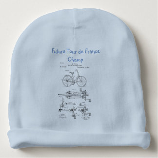 BiCYCLE DRIVING GEAR PATENT 1893 Baby Beanie
