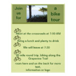 Bicycle Flyer