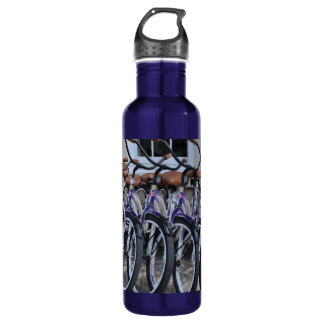 Bicycle for the Cyclist Stainless Steel Water Bottle