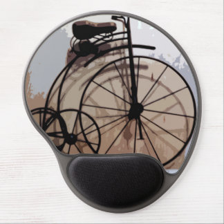 Bicycle Gel Mousepad