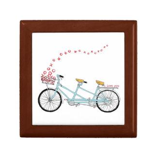 Bicycle Gift Box