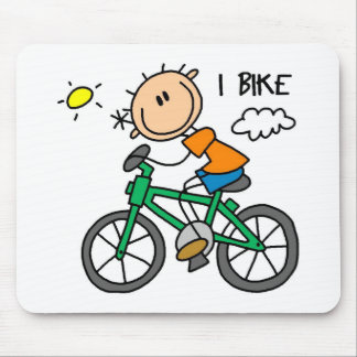 Bicycle Gift Mouse Pad