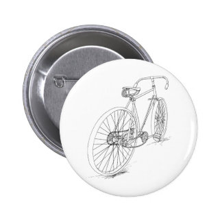 Bicycle Graphic Button